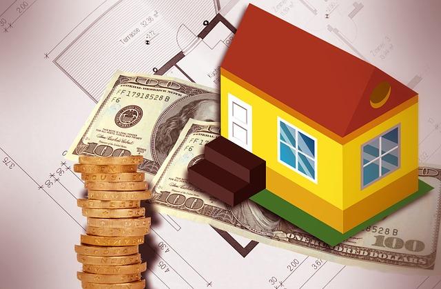peníze na projekt domu
