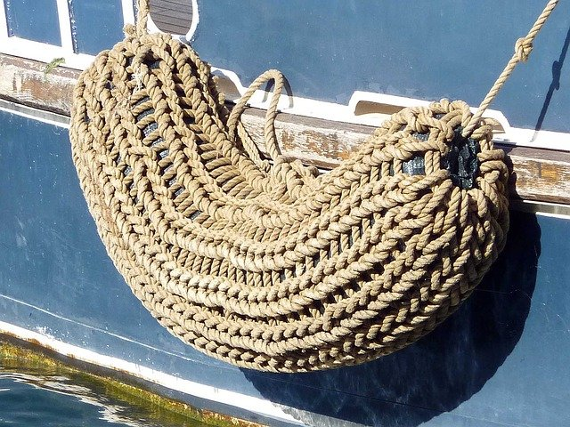 vak z lana