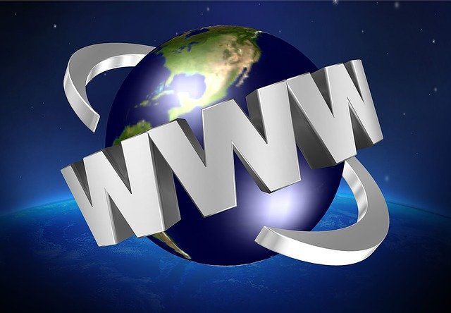 svět internetu