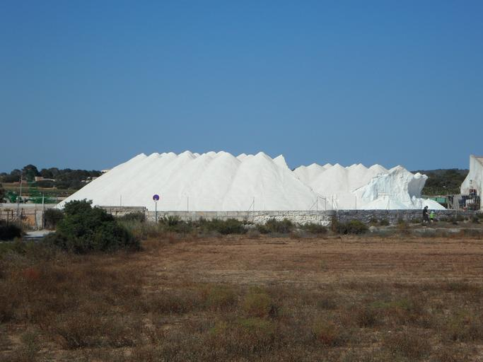 hromada soli